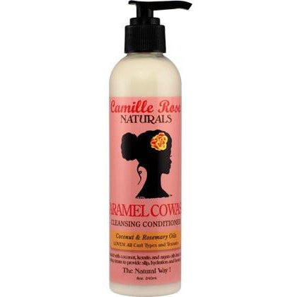 Camille Rose Carmel Co-Wash - Go Natural 24/7, LLC