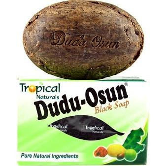 Dudu-Osun Black Soap - Go Natural 24/7, LLC