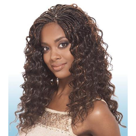"FreeTress Bulk Cozy Deep Braiding Hair 20"" - Go Natural 24/7, LLC"