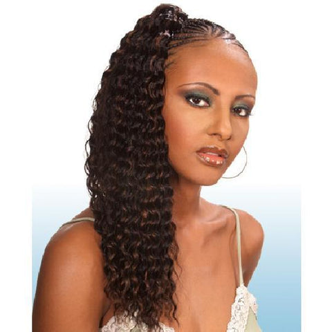 "FreeTress French Deep Bulk Braiding Hair 22"" - Go Natural 24/7, LLC"