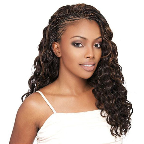 "FreeTress Loose Appeal Bulk Braiding Hair 24"" - Go Natural 24/7, LLC"