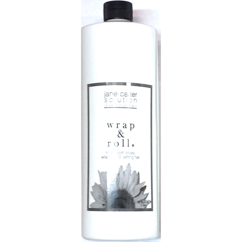 Jane Carter Solution Wrap and Roll - Go Natural 24/7, LLC