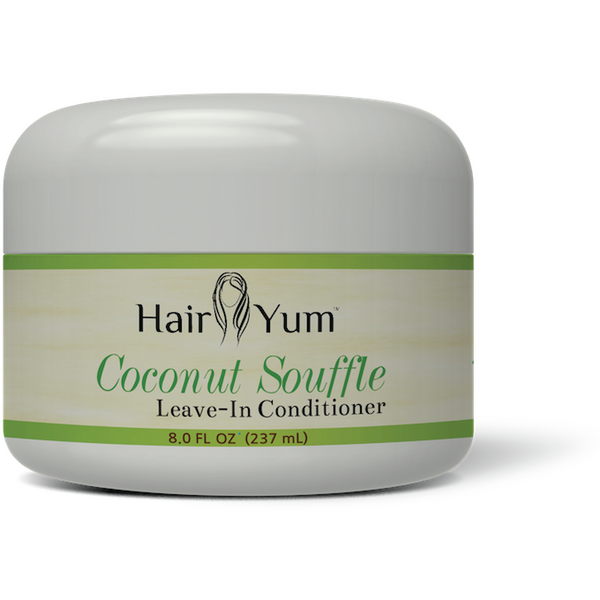 Hair Yum Coconut Souffle Leave-In Conditioner