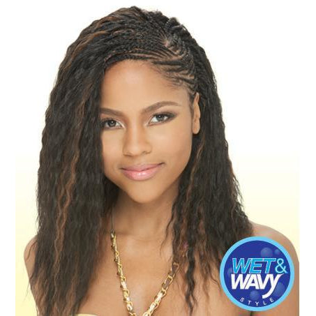 "Milky Way Que Natural Super Bulk Braiding Human Hair 14"" - Go Natural 24/7, LLC"