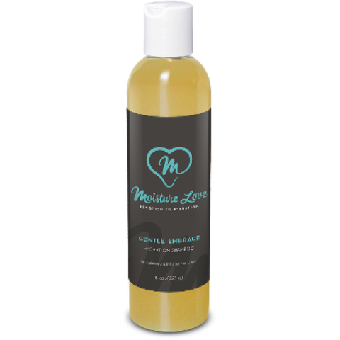 Moisture Love Gentle Embrace Hydration Shampoo