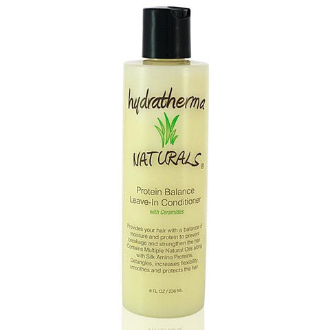 Hydratherma Naturals Protein Balance Leave In Conditioner - Go Natural 24/7, LLC