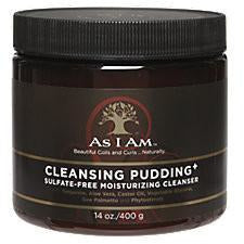 As I Am Cleansing Pudding 16 oz - Go Natural 24/7, LLC