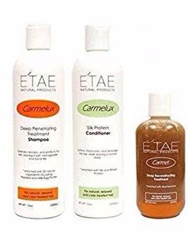 E'TAE 3-Pack Bundle (Deep Treatment)