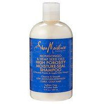 Shea Moisture High Porosity Moisture-Seal Shampoo