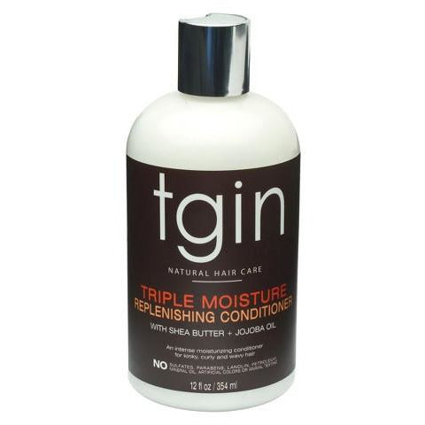 TGIN Triple Moisture Replenishing Conditioner - Go Natural 24/7, LLC