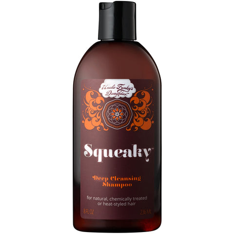 Uncle Funky's Daughter Squeaky Deep Cleansing Shampoo - Go Natural 24/7, LLC