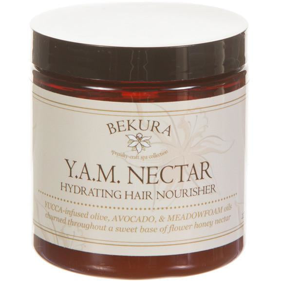 Bekura Beauty Y.A.M. Nectar Hydrating Hair Nourisher - Go Natural 24/7, LLC