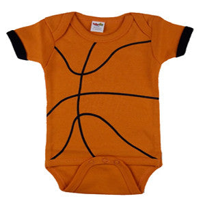 90a28e4fee66 basketball baby outfit