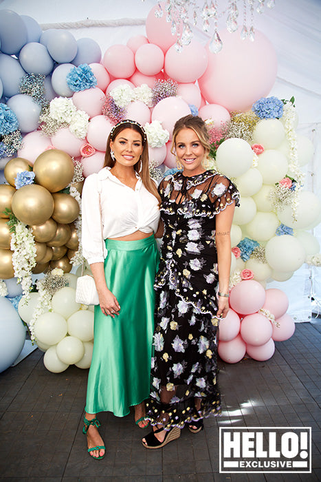 Jessica Wright & Lydia Bright Gender Reveal