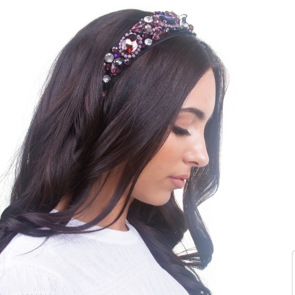 Blush & Birdie - Betty Headband