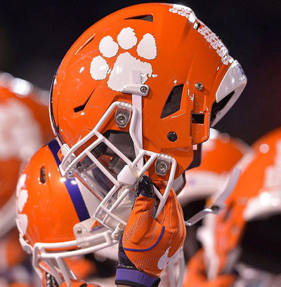 Congratulations Clemson Tigers - 2016 National Champions!