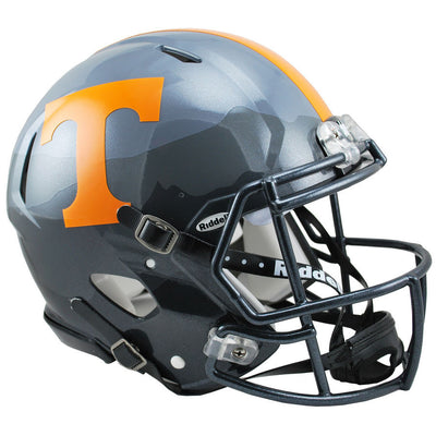 Tennessee Volunteers Smokey Mountain Riddell Speed Authentic Football Helmet