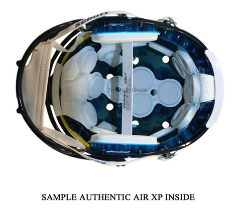 Kentucky Wildcats Schutt XP Authentic Football Helmet