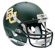 Baylor Bears Green Schutt XP Full Size Replica Football Helmet