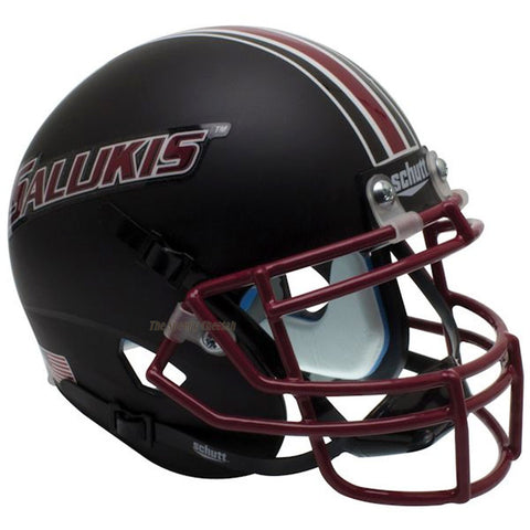 Southern Illinois Salukis Schutt XP Replica Football Helmet