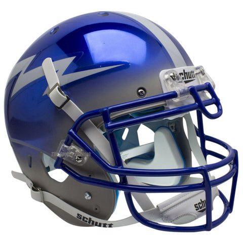 Air Force Falcons Chrome Schutt XP Authentic Football Helmet
