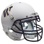 Washington Huskies White Schutt XP Authentic Football Helmet