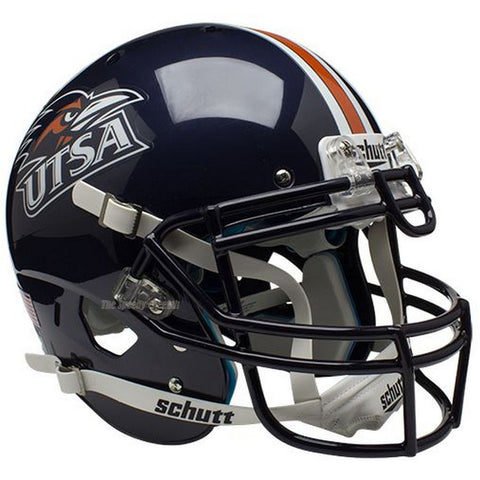 UTSA Roadrunners Schutt XP Authentic Football Helmet