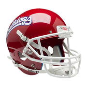 Fresno State Bulldogs Scarlet Schutt XP Replica Football Helmet