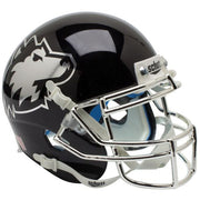Northern Illinois Huskies Chrome Schutt XP Replica Football Helmet