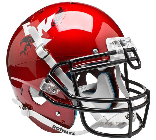 Eastern Washington Eagles Schutt XP Authentic NCAA Football Helmet