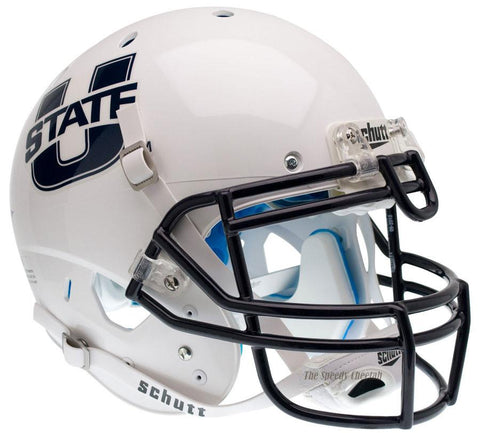 Utah State Aggies Schutt XP Authentic Football Helmet