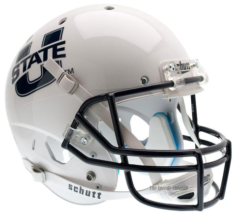 Utah State Aggies Schutt XP Replica Football Helmet