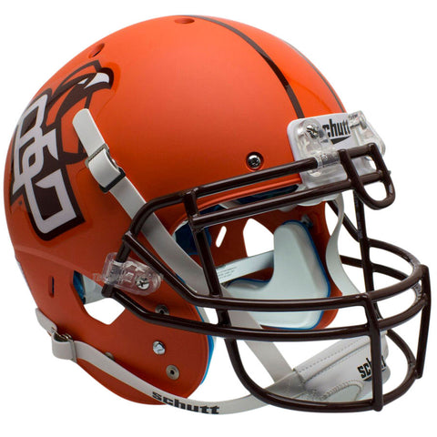 Bowling Green Falcons Schutt XP Authentic Football Helmet