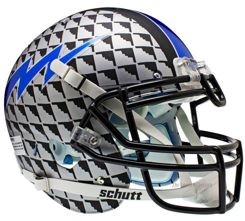 Air Force Falcons  Bomber Schutt XP Authentic NCAA Football Helmet