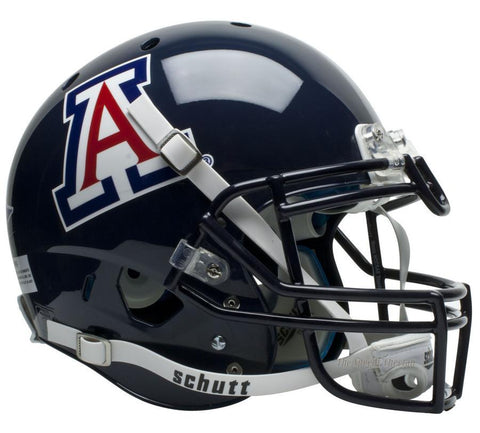 Arizona Wildcats Schutt XP Authentic Football Helmet