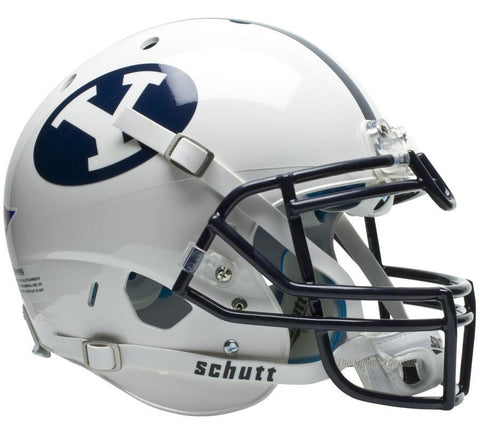 BYU Cougars Schutt XP Authentic Football Helmet