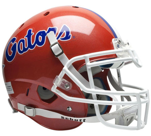 Florida Gators Schutt XP Authentic Football Helmet