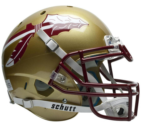 Florida State Seminoles Schutt XP Authentic Football Helmet