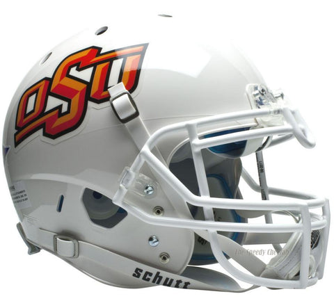 Oklahoma State Cowboys Schutt XP Authentic Football Helmet