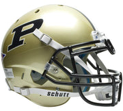 Purdue Boilermakers Schutt XP Authentic NCAA Football Helmet
