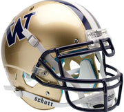 Washington Huskies Schutt XP Authentic NCAA Football Helmet
