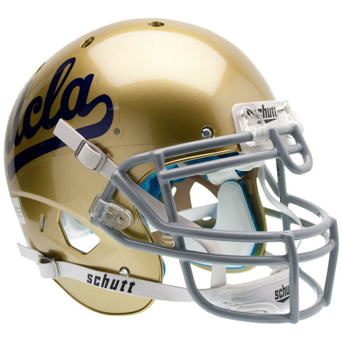 UCLA Bruins Schutt XP Authentic Football Helmet