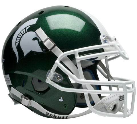 Michigan State Spartans Schutt XP Authentic Football Helmet