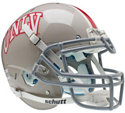 UNLV Rebels Schutt XP Authentic NCAA Football Helmet