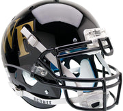 Wake Forest Demon Deacons Schutt XP Authentic NCAA Football Helmet