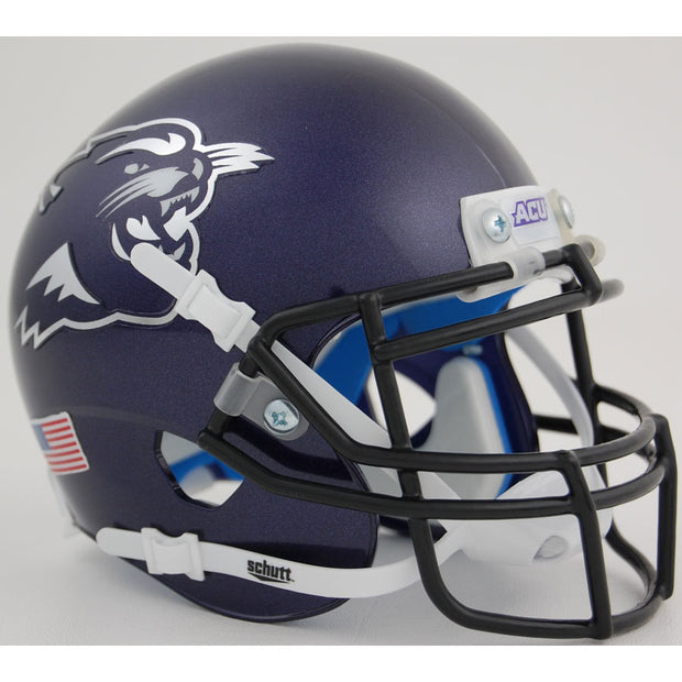 Abilene Christian Wildcats Schutt XP Replica Football Helmet