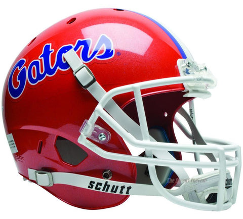 Florida Gators Schutt XP Replica Football Helmet