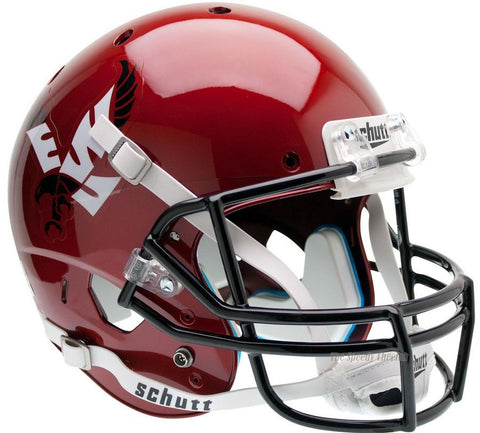 Eastern Washington Eagles Schutt XP Replica Football Helmet