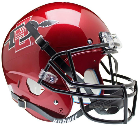 San Diego State Aztecs Schutt XP Replica Football Helmet