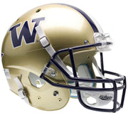 Washington Huskies Schutt XP Full Size Replica Football Helmet